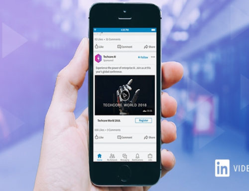 Comment augmenter vos résultats grâce aux vidéos marketing B2B sur LinkedIn