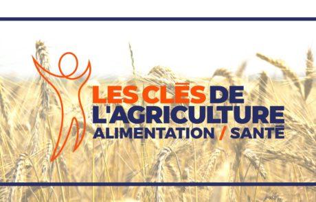 les cles de l'agriculture