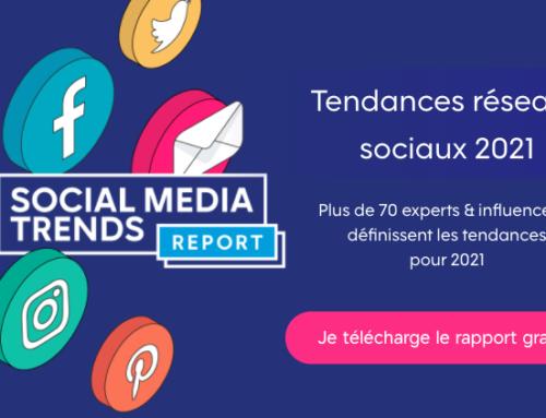 Les experts prédisent les 10 principales tendances des médias sociaux pour 2021